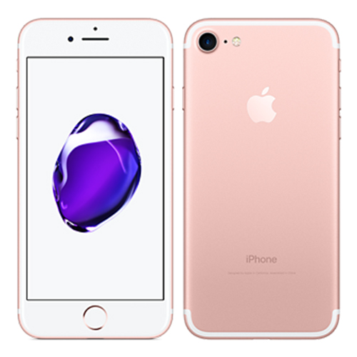 apple iphone 7 256gb rose gold kickmobiles. Black Bedroom Furniture Sets. Home Design Ideas