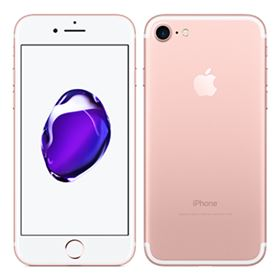 Picture of Apple iPhone 7 256GB (Rose Gold)