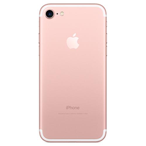 Apple Iphone  Rose Gold Unlocked