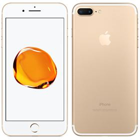 Picture of Apple iPhone 7 Plus 128GB (Gold)