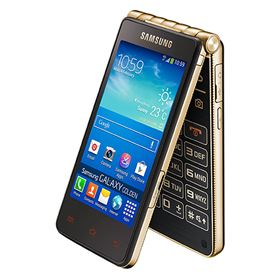 Picture of Samsung Galaxy Golden GT-I9235 16GB (Champagne Gold)