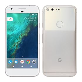 "Picture of Google Pixel G-2PW4200 32GB (2016) , 5"" inch (Silver)"