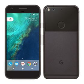 "Picture of Google Pixel G-2PW4200 32GB (2016), 5"" inch (Black)"