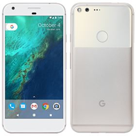 "Picture of Google Pixel XL G-2PW2200 128GB (2016) , 5.5"" inch (Silver)"