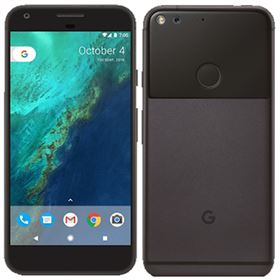 "Picture of Google Pixel XL G-2PW2200 128GB (2016) , 5.5"" inch (Black)"