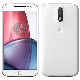 Picture of Motorola Moto G4 Plus XT1642 16GB Dual-SIM (White)