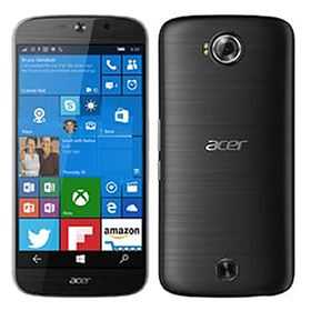 Picture of Acer Liquid Jade Primo 32GB Dual-SIM (Black)