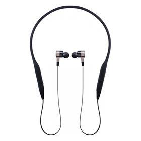 Picture of Porsche Design Motion One In-ear Premium Headphone (Black/Titanium)