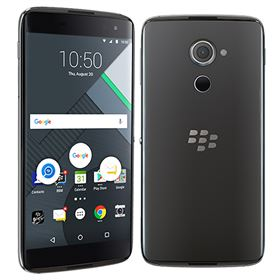 Picture of BlackBerry DTEK60 32GB BBA100-2 (Earth Silver)