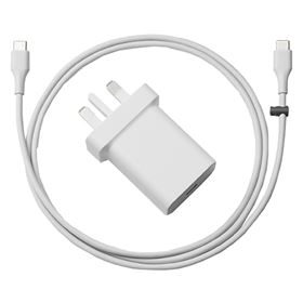 Picture of Google 18W USB-C Power Adapter