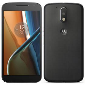 Picture of Motorola Moto G4 XT1622 32GB (Black)