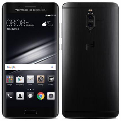 Picture of Porsche Design Huawei Mate 9 LON-L29 256GB Dual-SIM (Graphite Black)