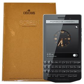 Picture of Celicious Impact Screen Protector for BlackBerry Porsche Design P'9983