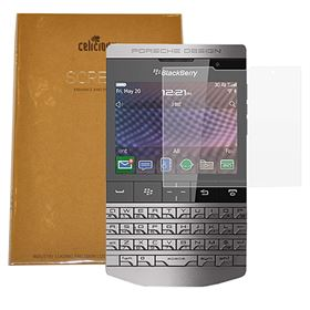 Picture of Celicious Impact Screen Protector for BlackBerry Porsche Design P'9981