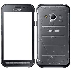Picture of Samsung Galaxy Xcover 3 SM-G389F 8GB (Dark Silver)