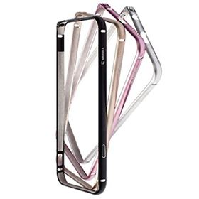 Picture of Krusell AluBumper Sala for iPhone 6 Plus/ 6s Plus [Black, Gold, Pink, Silver]