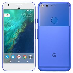 "Picture of Google Pixel G-2PW4200 32GB (2016), 5"" inch (Really Blue)"