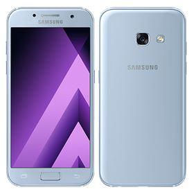 Picture of Samsung Galaxy A3 (2017) SM-A320FZ 16GB (Blue Mist)