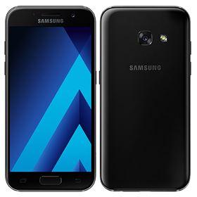 Picture of Samsung Galaxy A3 (2017) SM-A320FZ 16GB (Black Sky)