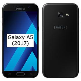 Picture of Samsung Galaxy A5 (2017) SM-A520FZ 32GB (Black Sky)