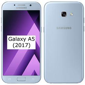 Picture of Samsung Galaxy A5 (2017) SM-A520FZ 32GB (Blue Mist)