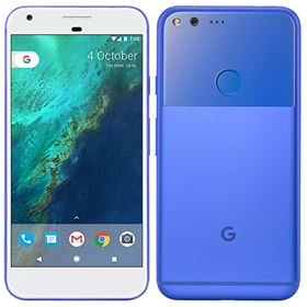"Picture of Google Pixel XL G-2PW2200 32GB (2016), 5.5"" inch (Really Blue)"