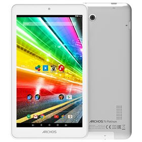Picture of Archos 70 Platinum AC70PLV3 16GB Wi-Fi Tablet (White)