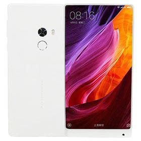 Picture of Xiaomi Mi MIX 128GB Limited Edition Dual SIM 4G Smartphone (Japanese Ceramic White)
