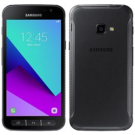 Picture of Samsung Galaxy Xcover 4 SM-G390F 16GB (Grey)