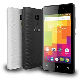Picture of NUU Mobile A1 4GB Dual-SIM Android 3G Smartphone