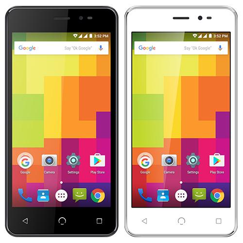 nuu mobile a3l 8gb dual sim android 4g smartphone. Black Bedroom Furniture Sets. Home Design Ideas