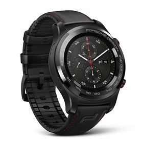 Picture of Porsche Design Huawei Smartwatch LE0-BX9 (Graphite Black)