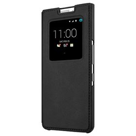 Picture of BlackBerry KEYone Smart Flip Case Wallet Cover