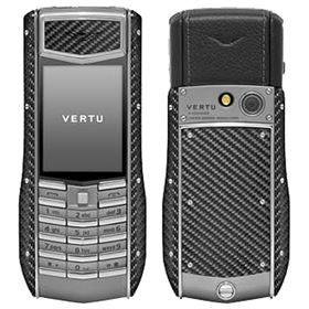 Picture of Vertu Ascent Ti - Limited Edition (Carbon Fiber)