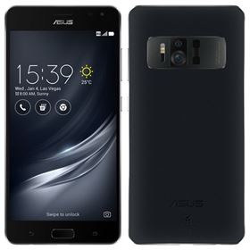 Picture of ASUS ZenFone AR ZS571KL (Black)