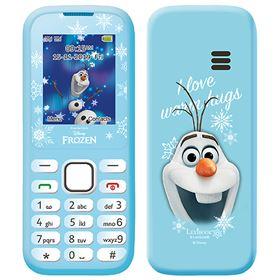 Picture of Lexibook Frozen GSM20FZ Dual-SIM (Blue)