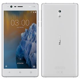 Picture of Nokia 3 16GB (Silver White)