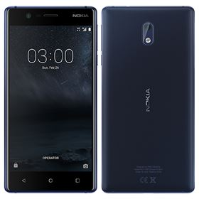Picture of Nokia 3 16GB (Tempered Blue)