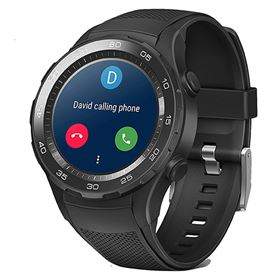 Picture of Huawei Watch 2 Sport 4GB (Carbon Black)