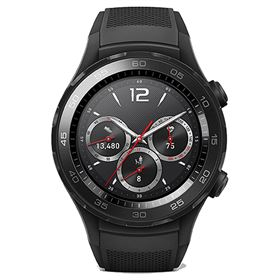 Picture of Huawei Watch 2 Sport Bluetooth + 4G/LTE (Carbon Black)