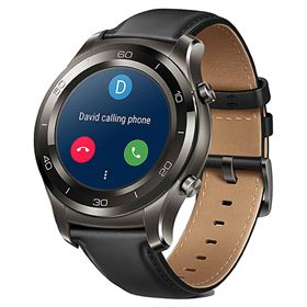 Picture of Huawei Watch 2 Classic 4GB (Titanium Grey)