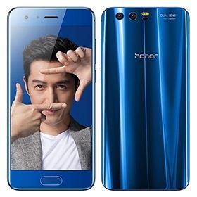 Picture of Huawei Honour 9 L09 Dual-SIM 64GB (Sapphire Blue)