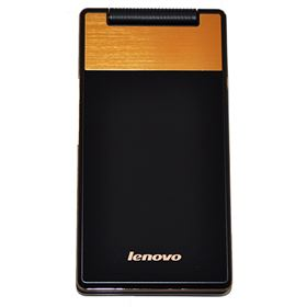 Picture of Lenovo A588T 4GB Dual-SIM (Black / Gold)