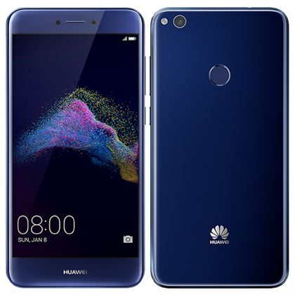 huawei p8 lite 2017 16gb blue kickmobiles. Black Bedroom Furniture Sets. Home Design Ideas