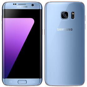 Picture of Samsung Galaxy S7 Edge SM-G935F 32GB (Blue)