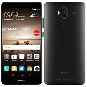 Picture of Huawei Mate 9 64GB MHA-L29 Dual-SIM (Black)