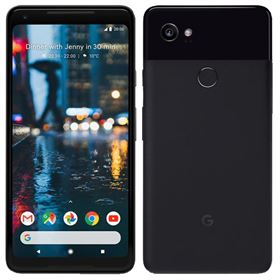 "Picture of Google Pixel 2 XL (2017) 128GB G011C, 6"" inch (Just Black)"