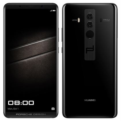 porsche design huawei mate 10 256gb dual sim diamond. Black Bedroom Furniture Sets. Home Design Ideas