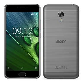Picture of Acer Liquid Z6 Plus Dual-SIM T11 32GB (Gray)