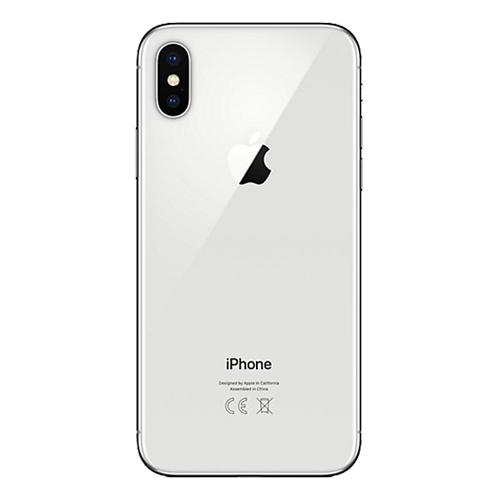 Apple Iphone X 256gb Silver Kickmobiles 174